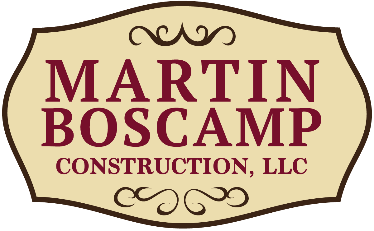 Martin Boscamp Construction | Frisco, Texas